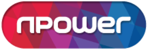 Npower (United Kingdom) - Image: RWE npower logo