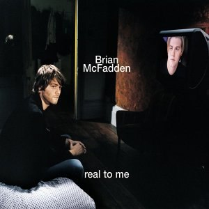 Real to Me (Brian McFadden song) - Image: Real to me