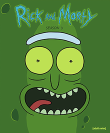 rick and morty season 3 e01