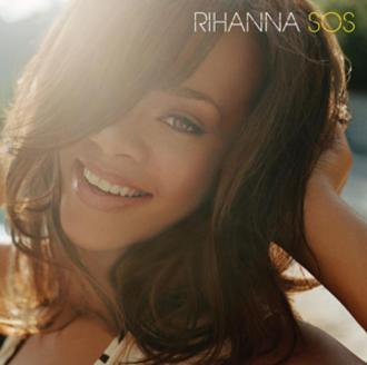 SOS (Rihanna song) - Image: Rihanna SOS
