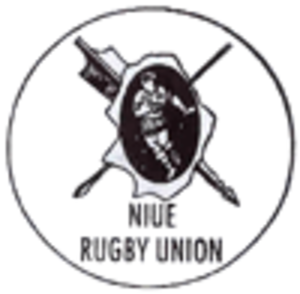 Niue national rugby sevens team - Image: Rugbyniue