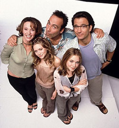 Picture of a TV show: So Little Time
