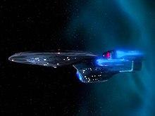 Starship Enterprise Wikipedia