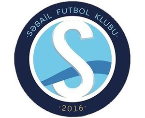 Səbail FK - Image: Sabail FK logo