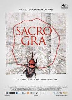 2013 film by Gianfranco Rosi