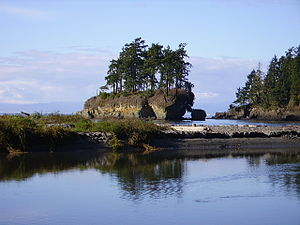 Salt Creek Recreation Area - Image: Salt creek park