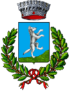 Coat of arms of San Giovanni Lupatoto