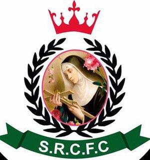 Santa Rita de Cássia FC - Logo
