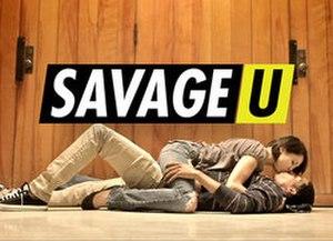 Savage U - Image: Savage U title card