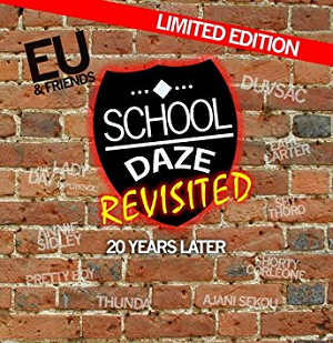 School Daze Revisited - Image: School Daze Revisited album
