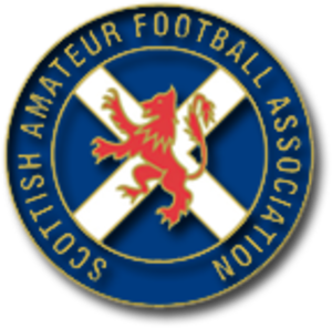 Scottish Amateur Football Association - Image: Scottish AFA