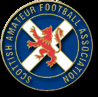 Scottish Amateur Football Association - Image: Scottish AFA