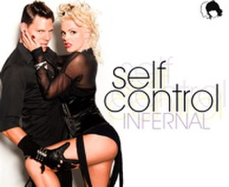 Self Control (Raf song) - Image: Self Control single