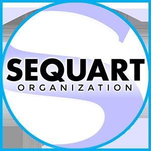 Sequart Organization - Image: Sequart.Organization .circlelogo.2015