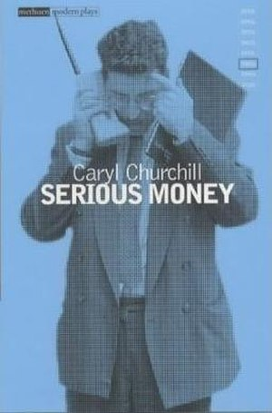 Serious Money - Image: Serious Money