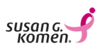 Susan G. Komen for the Cure - Image: Sgk logo