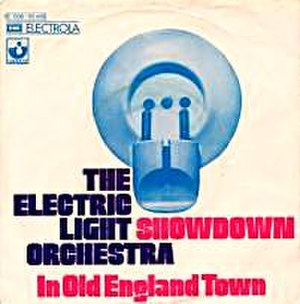 Showdown (Electric Light Orchestra song) - Image: Sh down