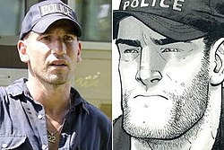 Shane Walsh (The Walking Dead) - Wikipedia