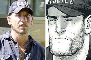 Shane Walsh (The Walking Dead) - Image: Shanewalsh