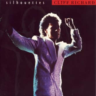 Silhouettes (The Rays song) - Image: Silhouettes Cliff Richard single cover