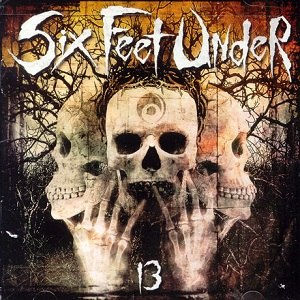 13 (Six Feet Under album) - Image: Six Feet Under 13