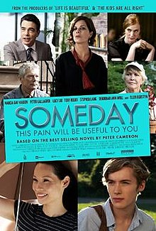 Someday this pain will be useful to you poster.jpg