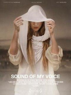 <i>Sound of My Voice</i>