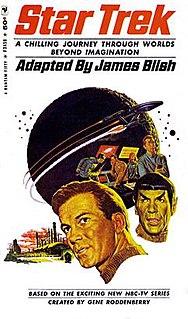 <i>Star Trek</i> (Bantam Books)