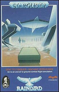 <i>Starglider</i> 1986 video game