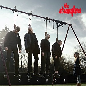 Giants (The Stranglers album) - Image: Stranglers Giants