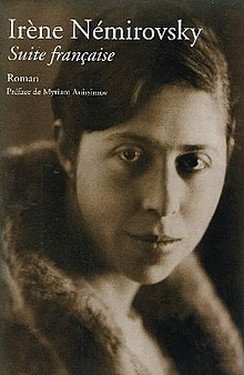 Suite française (Némirovsky novel) , Wikipedia