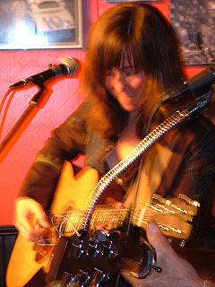 Susan Herndon American musician