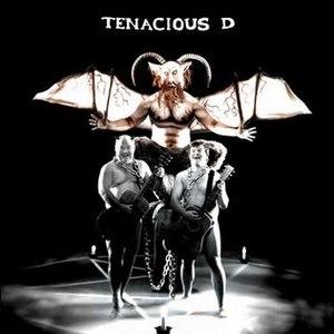 Tenacious D (album)