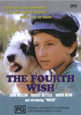 The Fourth Wish - Image: The Fourth Wish