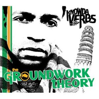 The Groundwork Theory - Image: The Ground Work Theory