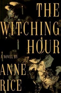<i>Lives of the Mayfair Witches</i> Series of horror novels by Anne Rice