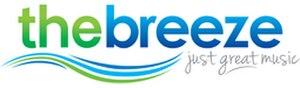 The Breeze (Australia) - Image: The Breeze (Australia) logo 2015