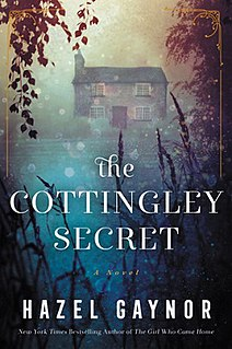 <i>The Cottingley Secret</i>