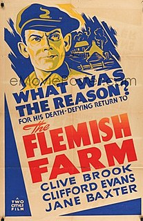 <i>The Flemish Farm</i> (film)