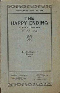 <i>The Happy Ending</i> (play)