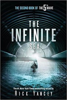 The infinite sea plot summary