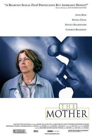 The Mother (film) - Theatrical poster