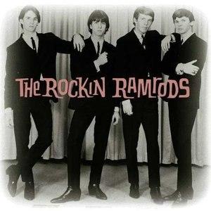 The Rockin' Ramrods - Image: The Rockin' Ramrods