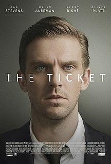 <i>The Ticket</i> (2016 film) 2016 American drama film