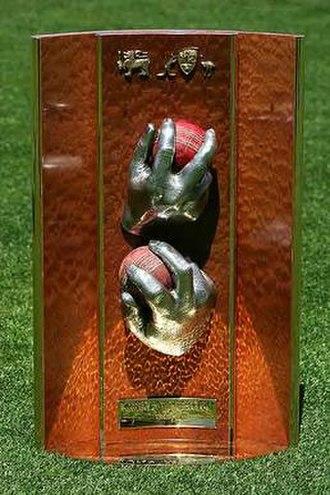 Warne–Muralidaran Trophy - The Warne-Muralitharan Trophy