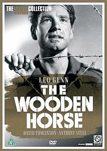 The Wooden Horse Wikipedia