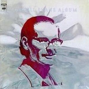 The Bill Evans Album - Image: Thebillevansalbum