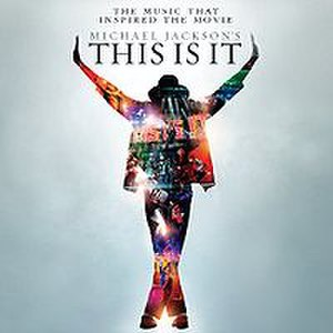 Michael Jackson's This Is It (album) - Image: Thisisit C Dcover