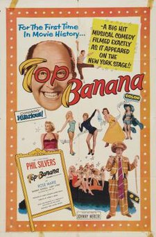 Top Banana FilmPoster.jpeg
