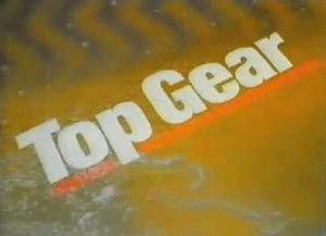 Top Gear (1977 TV series) - 1993–1998 title screen